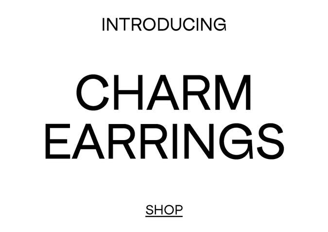 Shop Charm Earrings Jukserei