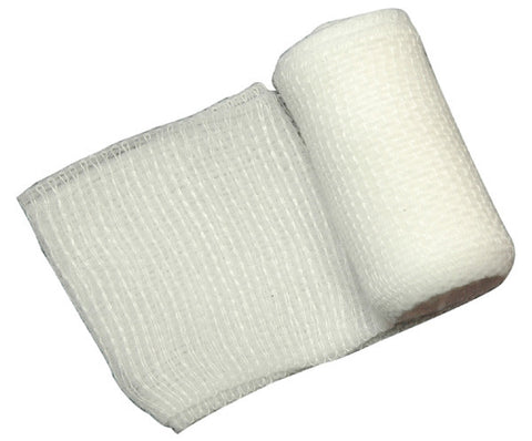 50 Gauze Roll - The Prepper Supply