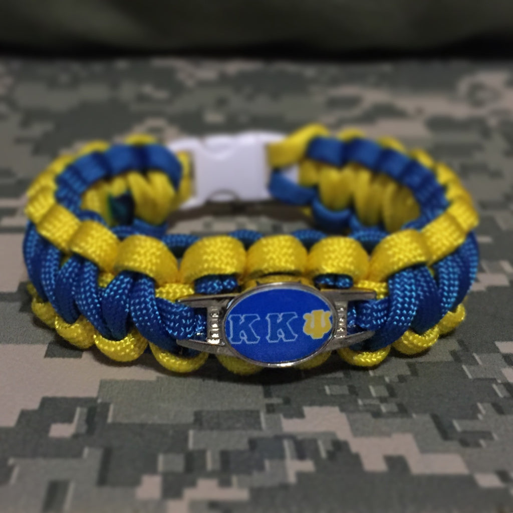 Paracord - Kappa Kappa Psi - 550strong
