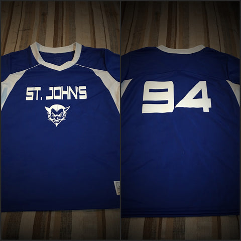 HS - 2016 St John's Jerseys - 550strong