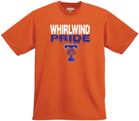 HS - Timmonsville High - Pride T-Shirt - 550strong