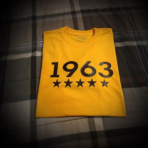 Greek - IOTA 1963 T-Shirt - I2