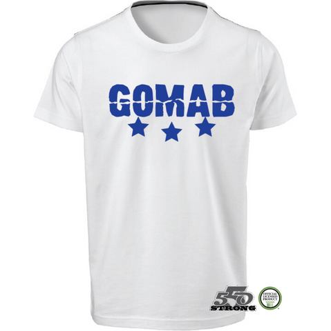 Greek - GOMAB G - Phi Beta Sigma Greek T-Shirt - 550strong