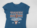 HS - Back to Back Hemingway High School T-Shirt - 550strong