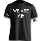 HS - We Are Lamar High School T-Shirt - 550strong
