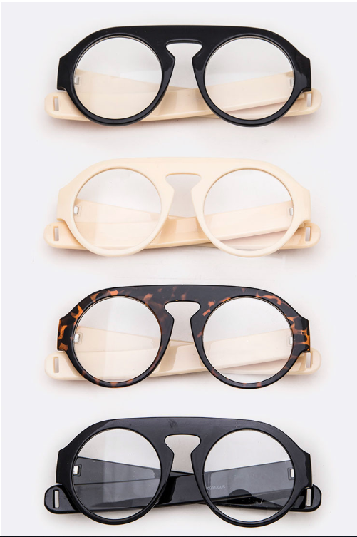 Brow Master Signature Fashion Glasses