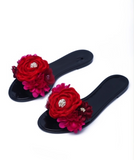 Full Bloom Sandal
