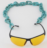 Marble Sunglasses Chain