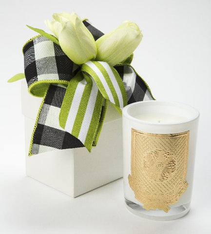 Lime Blossom Candle 8 oz