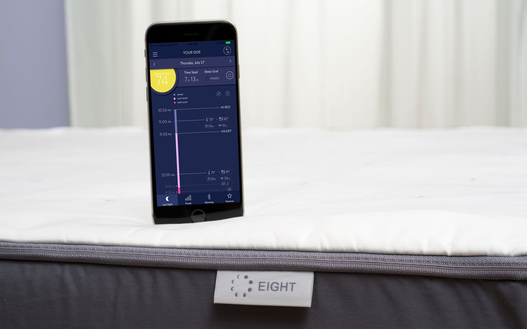 The 10 Best Gadgets For Sleep