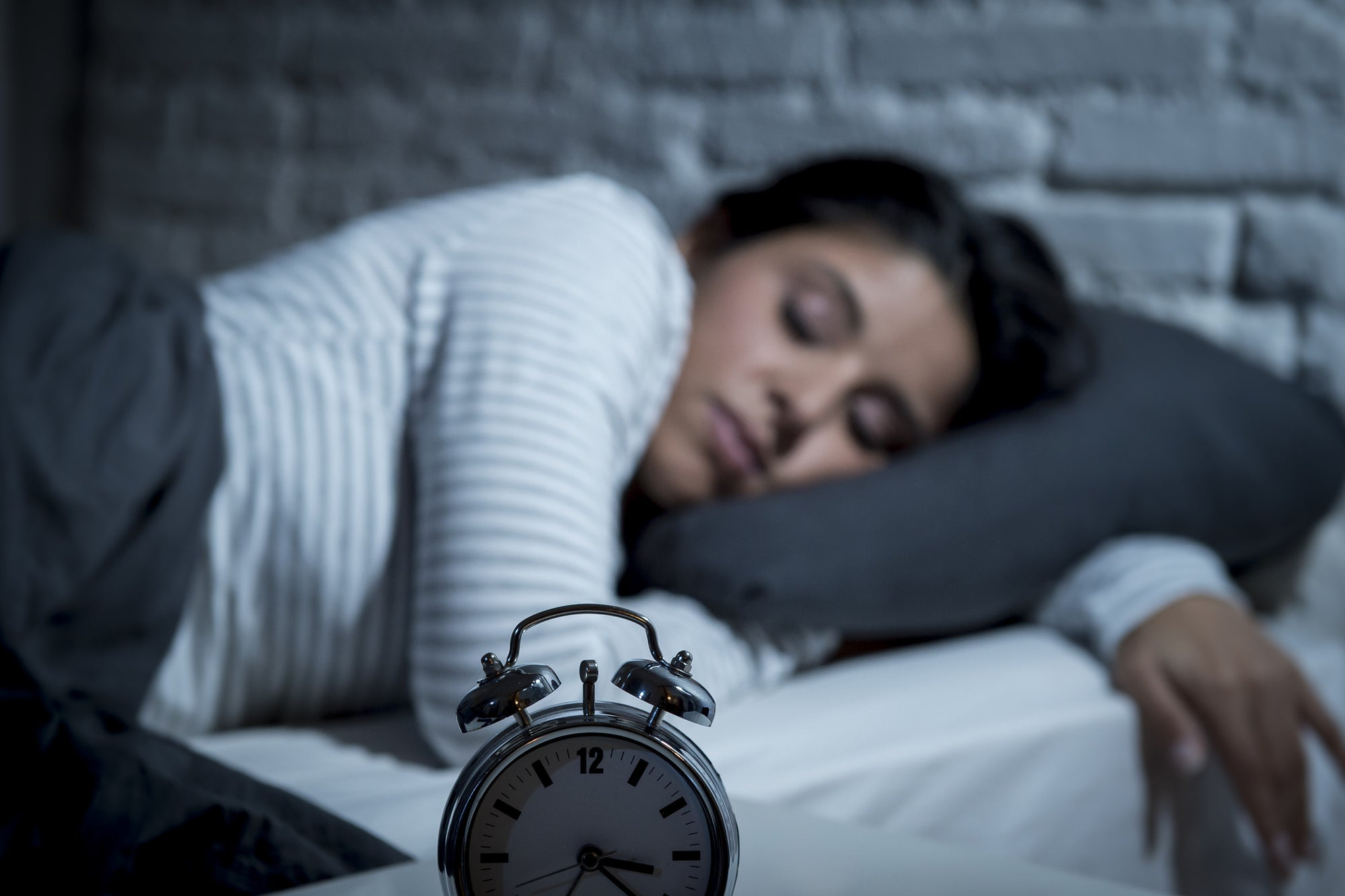 How To Make Your Sleep Count In Less Time