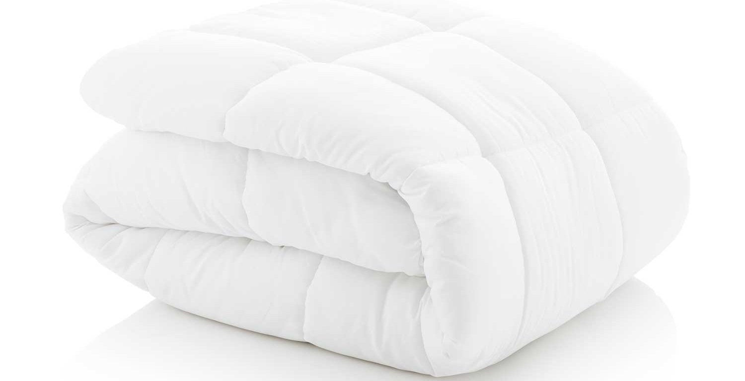 folded air lite comforter