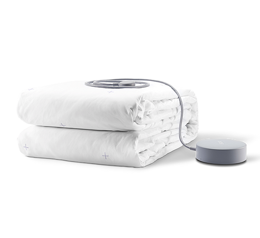 The Smart Heating Pad