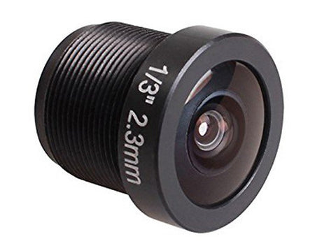 RunCam RC23 FPV Short Lens 2.3mm FOV150 Wide Angle for Swift2 / Swift Mini