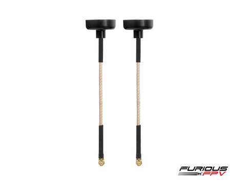 Air UFL 5.8GHz Antenna (2pcs) -LHCP