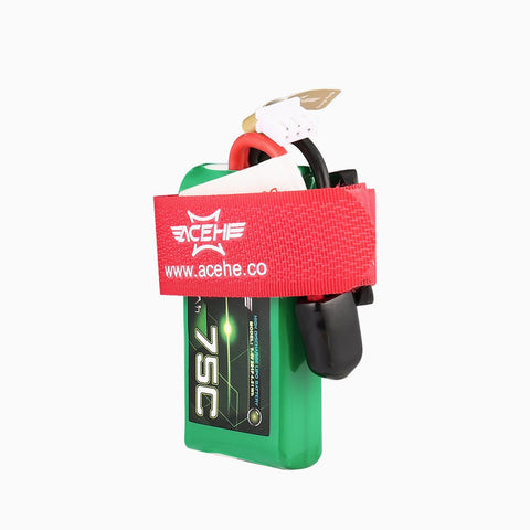 Acehe 2S 7.4v 75-150C 650mah - Racing Series