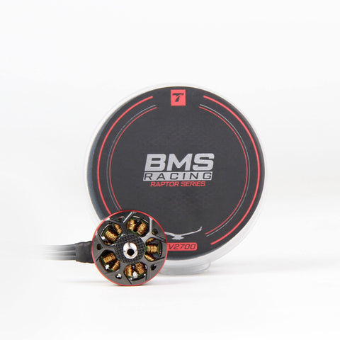 T-Motor BMS Racing Raptor Series Brushless Motors