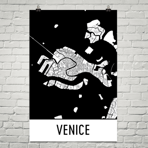 Venice Gifts and Decor