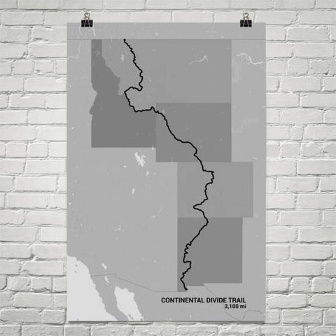 New Mexico Gifts, Souvenirs, and NM Décor – Modern Map Art