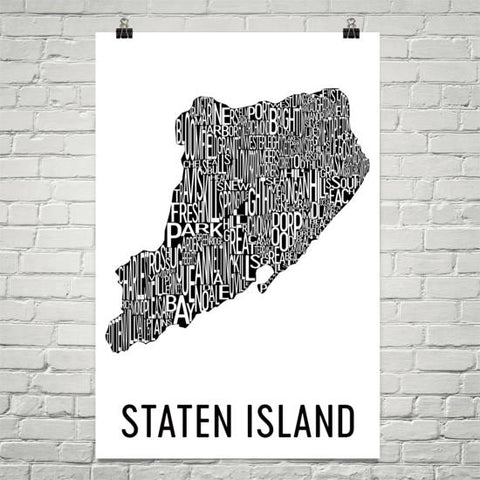 Staten Island Gifts and Decor