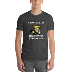 2018 Wheat Shockers Championship T-Shirt