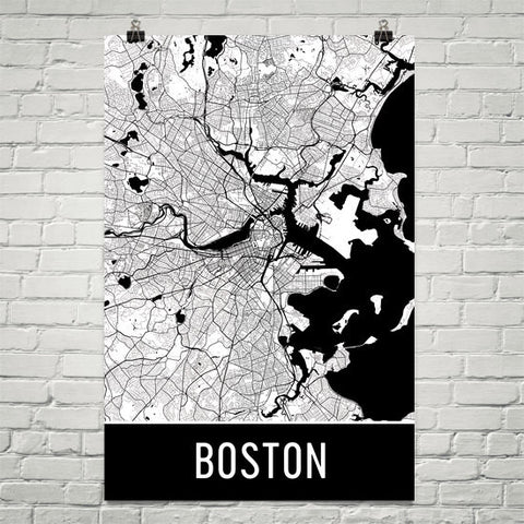 Boston Gifts and Decor