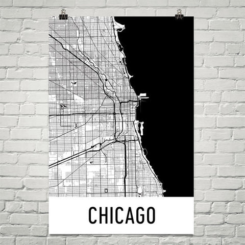 Chicago Gifts and Decor