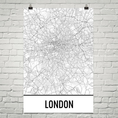 London Gifts and Decor