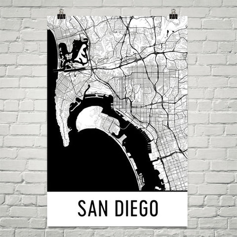 San Diego Gifts and Decor