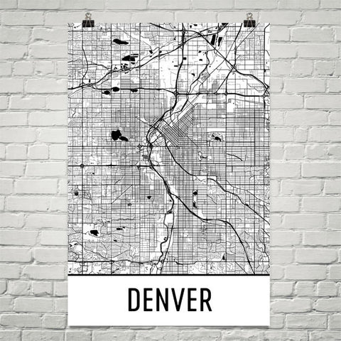 Denver Gifts and Decor