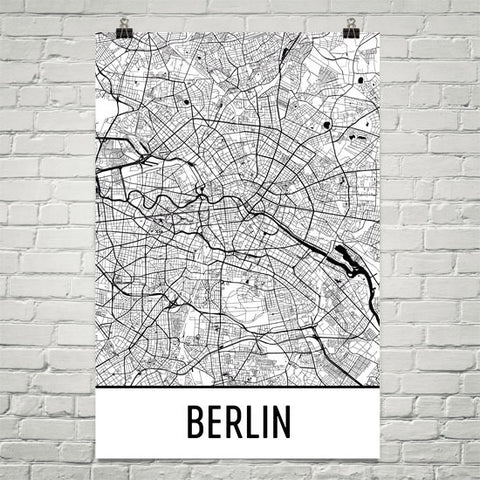 Berlin Gifts and Decor