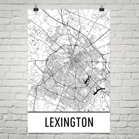 Lexington Gifts and Decor