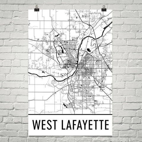 West Lafayette Gifts and Decor