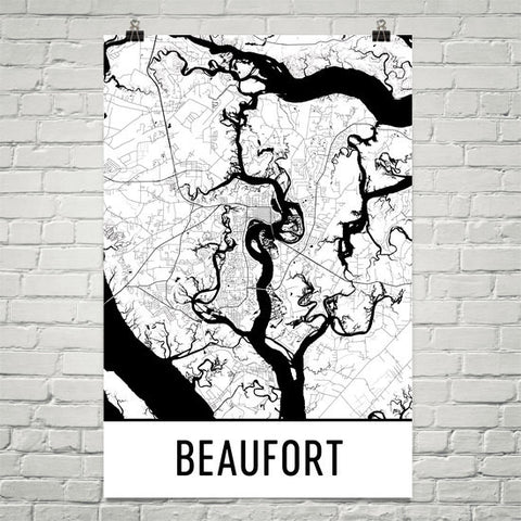 Beaufort Gifts and Decor