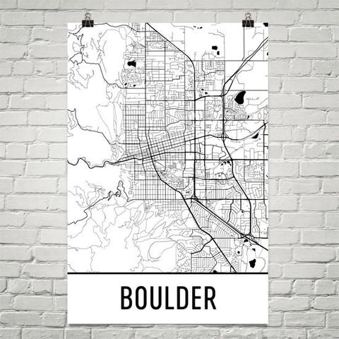 Boulder Gifts and Decor