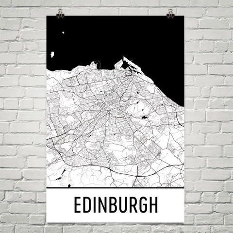 Edinburgh Gifts and Decor