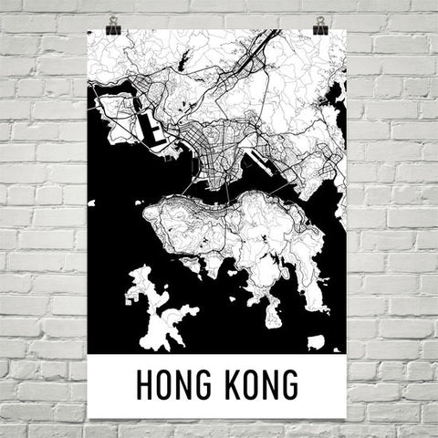 Hong Kong Gifts and Decor
