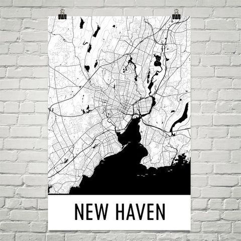 New Haven Gifts and Decor