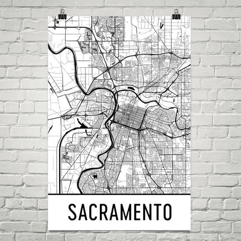 Sacramento Gifts and Decor