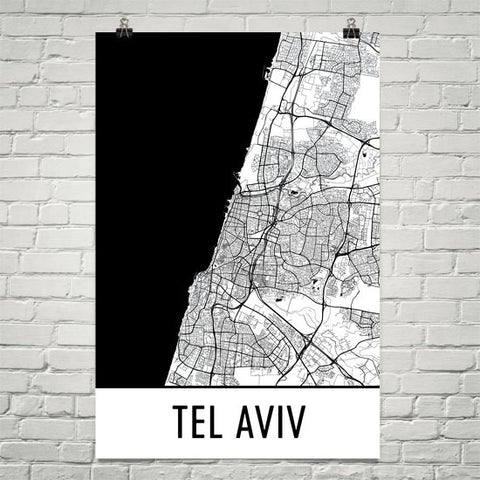 Tel Aviv Gifts and Decor