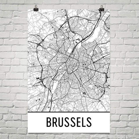 Brussels Gifts and Decor