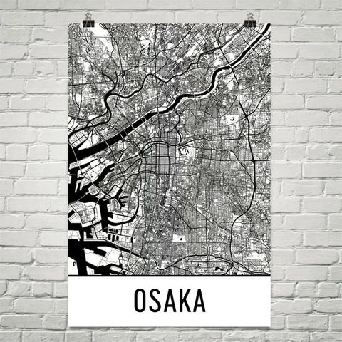 Osaka Gifts and Decor