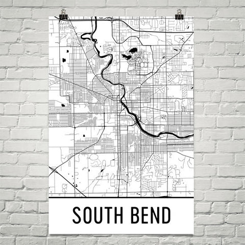 South Bend Gifts and Decor
