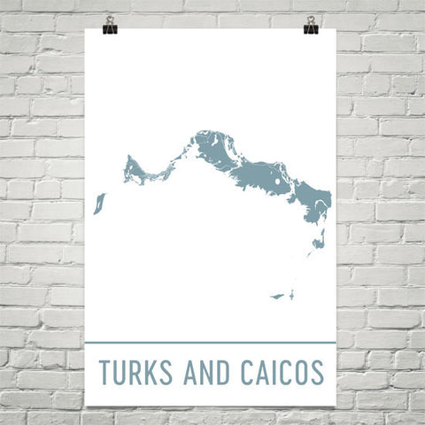 Turks and Caicos Gifts