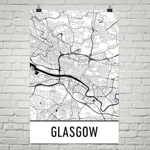 Glasgow Gifts and Decor