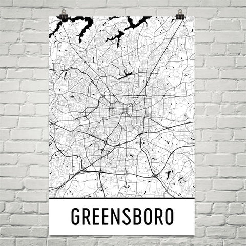 Greensboro Gifts and Decor