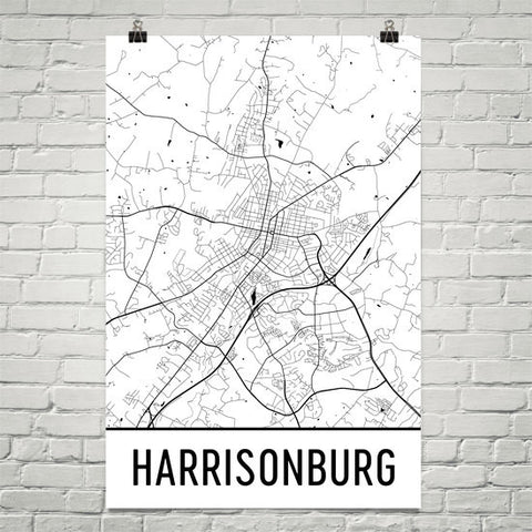Harrisonburg Gifts and Decor