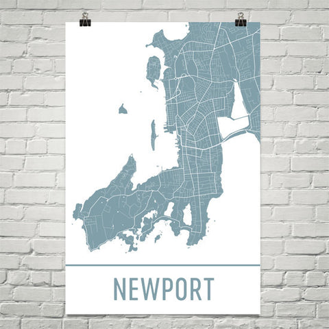 Newport Gifts and Decor