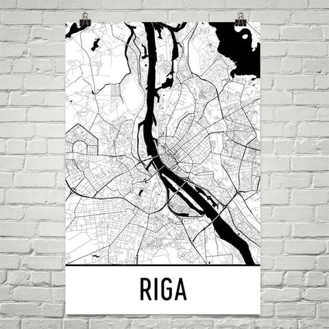 Riga Gifts and Decor