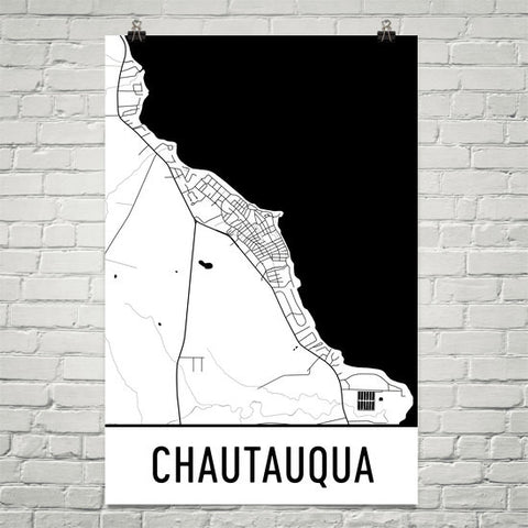 Chautauqua Gifts and Decor
